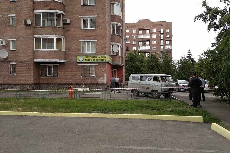 убийство в новокузнецке накануне погибшая написала на бывшего