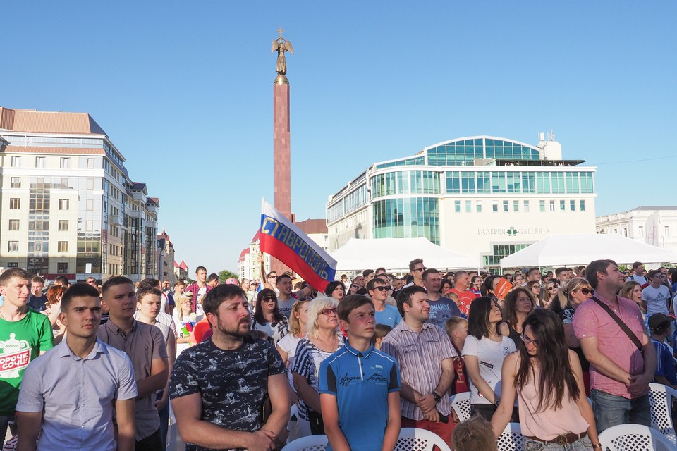 фото : пресс-служба губернатора Ставрополья