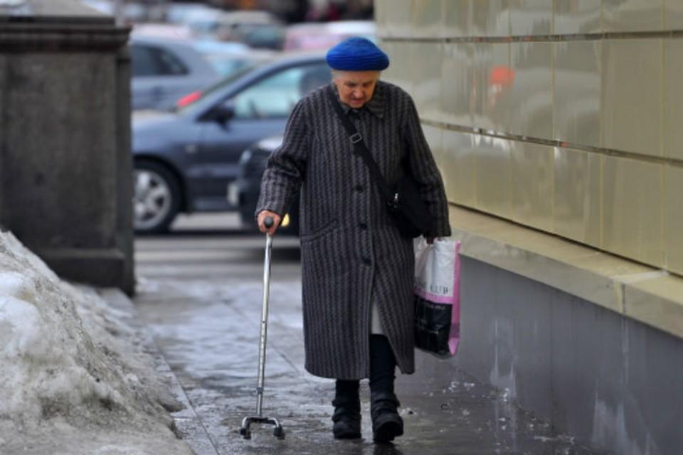 В Ярославле планируется митинг против повышения пенсионного возраста.