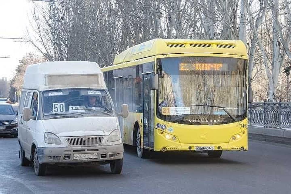 В предложенном Минтрансом стандарте транспортного обслуживания граждан содержаться еще целый ряд любопытных пунктов