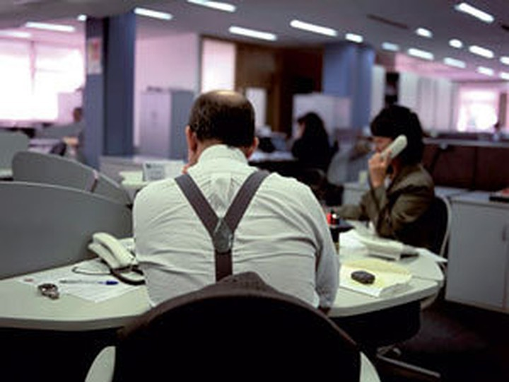 В Японии наказали работника за систематический уход на обед на три минуты раньше положенного