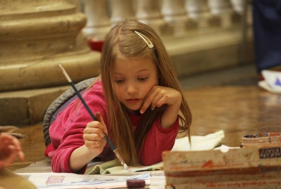 Развивать способности и таланты лучше с самого детства. А кружки - лучший способ найти себя.