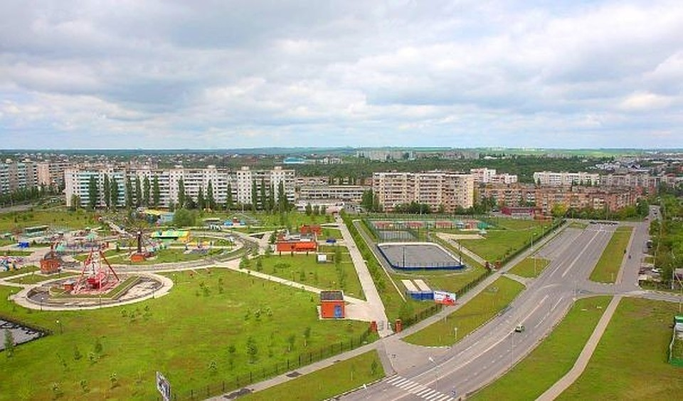 Картинки губкина белгородской области, днем святого