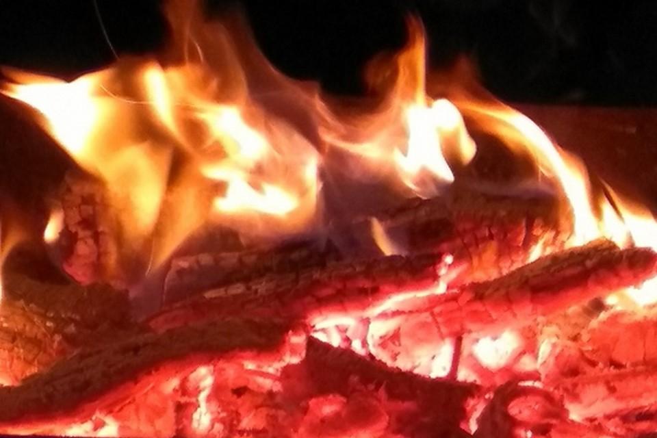 Причину возгораний устанавливают эксперты