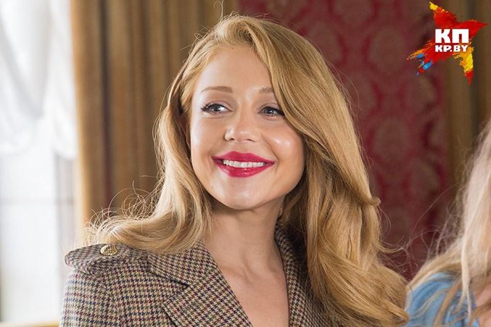 Известная украинская певица прилетела в Минск на концерт в рамках дней Украины в Беларуси.
