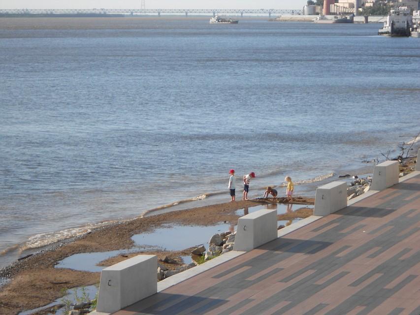Белорусские дамы на пляже #6