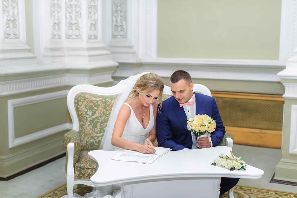 Регистрация брака картинки красивые