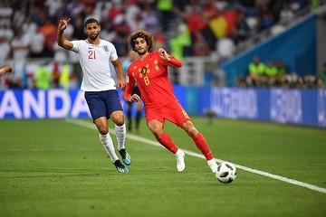 Англия – Бельгия 14 июля 2018 года. Прямая онлайн-трансляция матча за третье место чемпионата мира по футболу