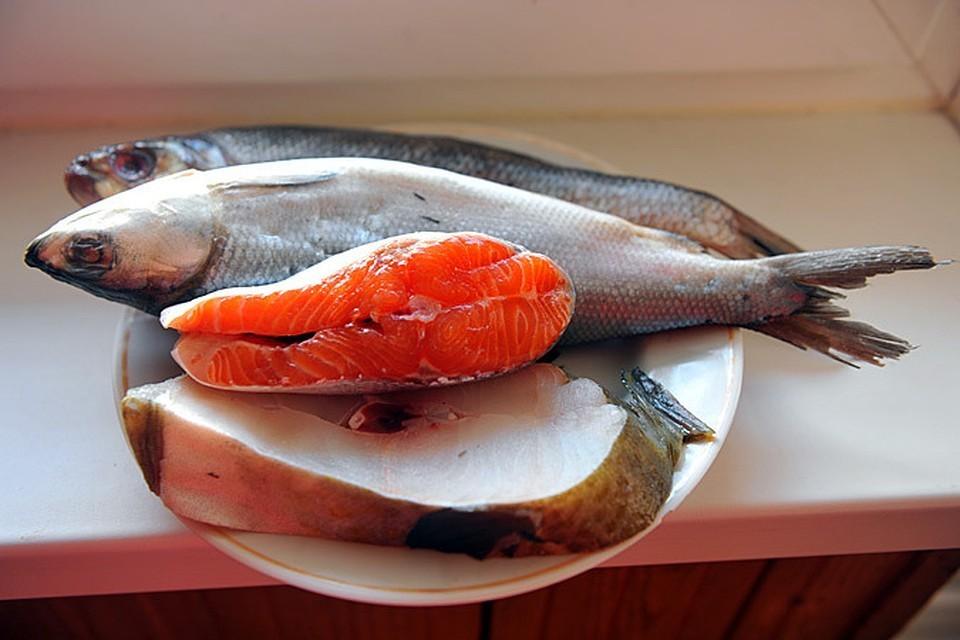 Исследователи установили взаимосвязь между потреблением рыбы с омега-3 и высокой продолжительностью жизни