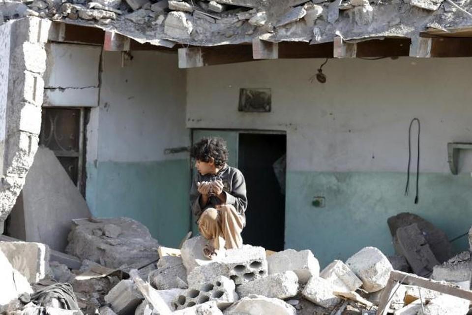 Война повстанцев-хуситов против правительства Йемена продолжается с 2014 года, в марте 2015-го в ситуацию вмешались страны Персидского залива