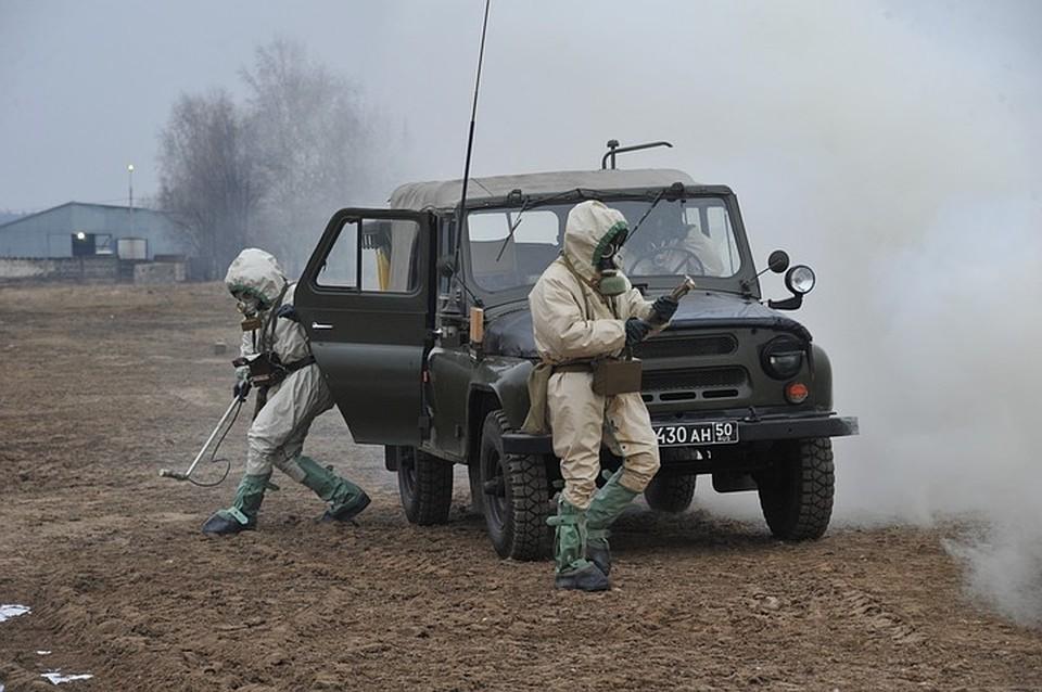 Единую систему радиохимического и биологического мониторинга создадут в России