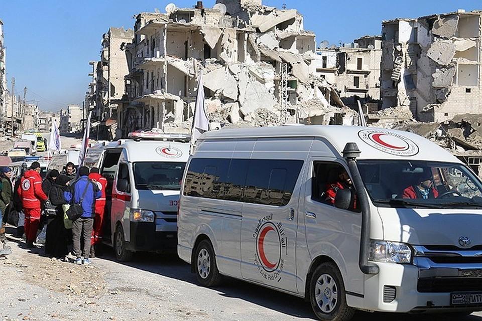 Число погибших от терактов на юге Сирии возросло до 50