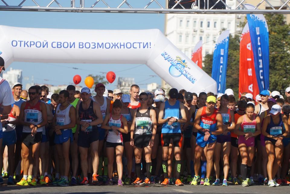 """Ради марафона """"Европа-Азия"""" на полдня перекроют часть Екатеринбурга"""
