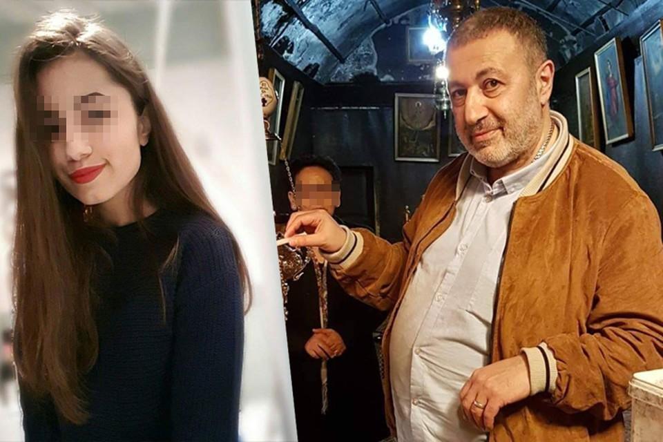 57-летний Михаил Хачатурян, много лет держал дочерей в чёрном теле и всячески издевался