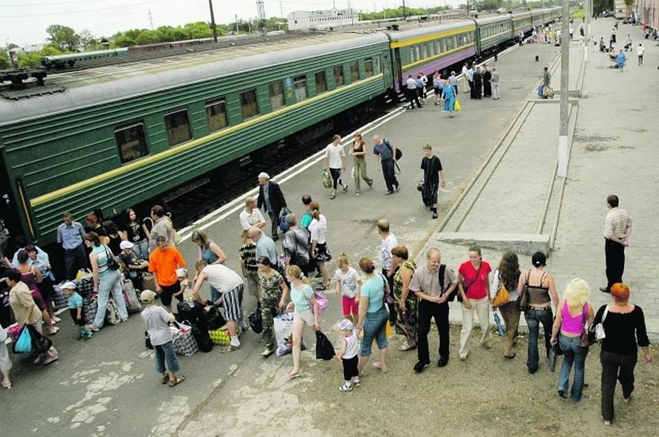 Более 15,6 тысяч жителей Забайкалья покинули край в первой половине 2019-ого