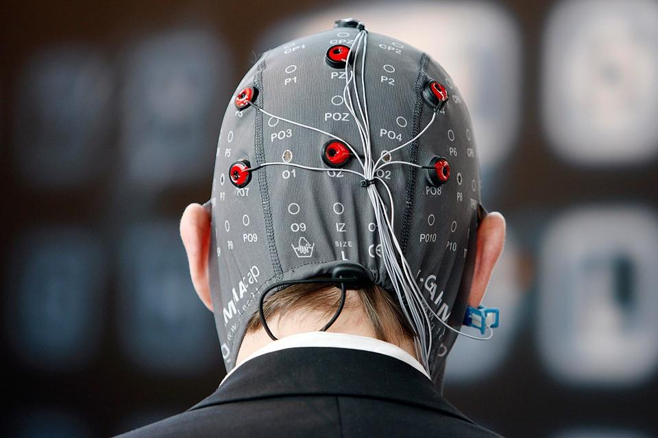 Сигналы в головном мозге распространяются по принципу глобальной сети.