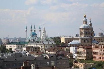 Эксперт КФУ: в августе-2018 в Казани ожидается среднемесячная температура воздуха +18
