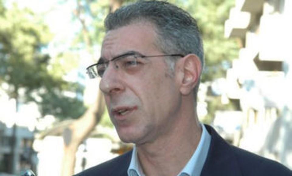 Jфициальный представитель правительства Кипра Продоромос Продрому