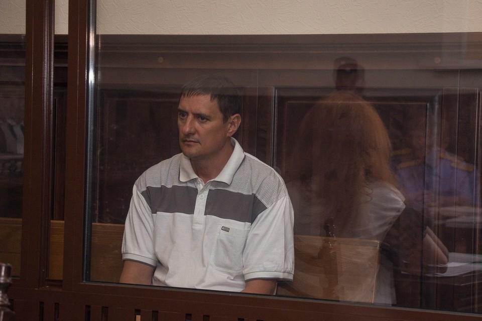 Обвиняемый по делу «Зимней вишни» Андрей Бурсин останется в больнице до понедельника