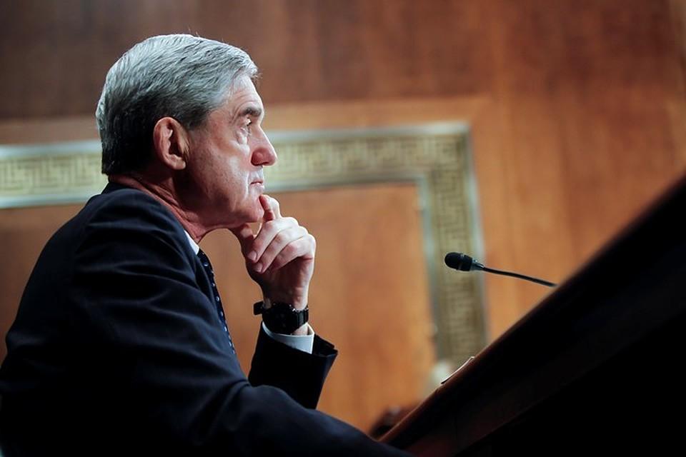 05:36Мюллер планирует завершить расследование в отношении Трампа до 1 сентября
