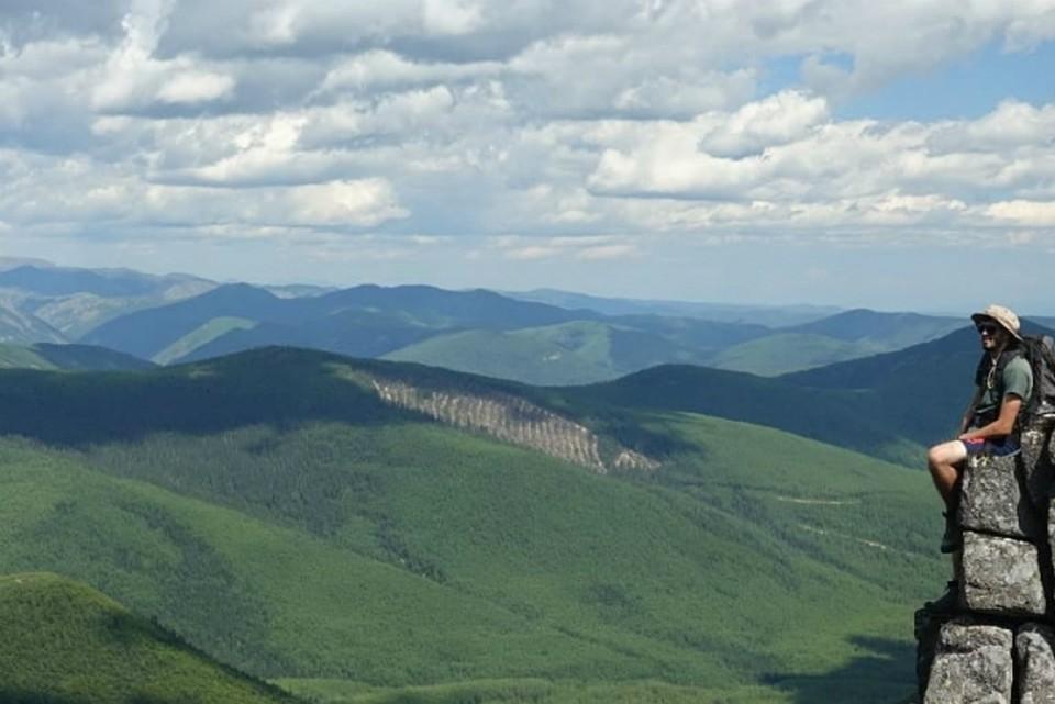 Экспедиция «Планеты Тайга» вернулась со съемок в Хабаровском крае
