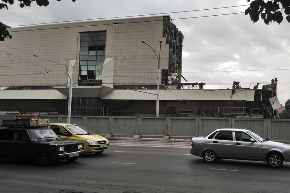 Кемеровский Красный Крест получил 169 миллионов рублей для семей погибших и пострадавших в «Зимней вишне»
