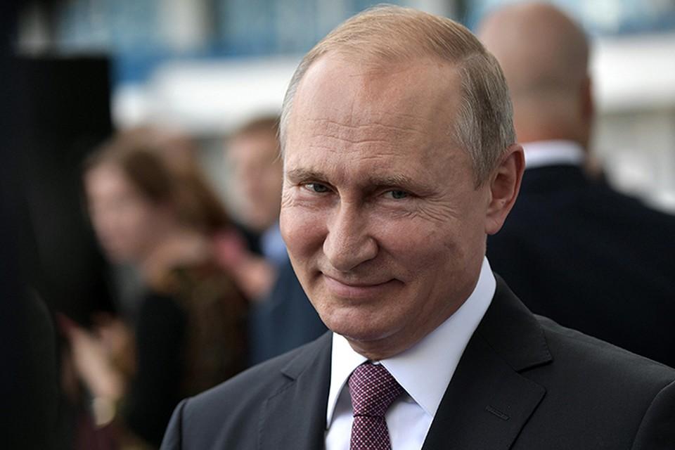Путин возрождает старую русскую имперскую традицию