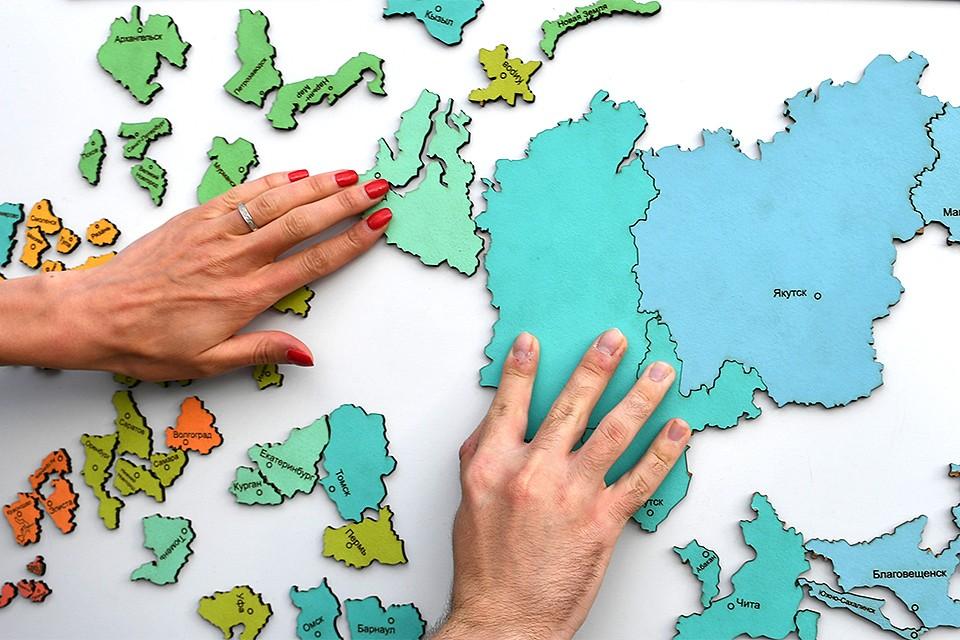 На данный момент в стране существует только 2 макрорегиона: Дальний Восток и Северный Кавказ. И еще 12 предлагается добавить.
