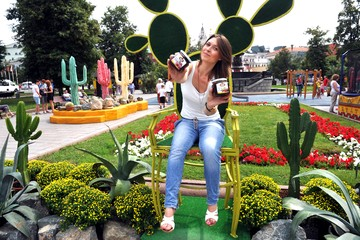 Чем удивит москвичей фестиваль «Цветочный джем»