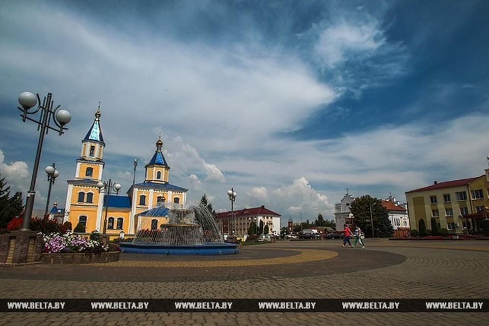 День белорусской письменности проходит в Иваново. Фото: belta.by