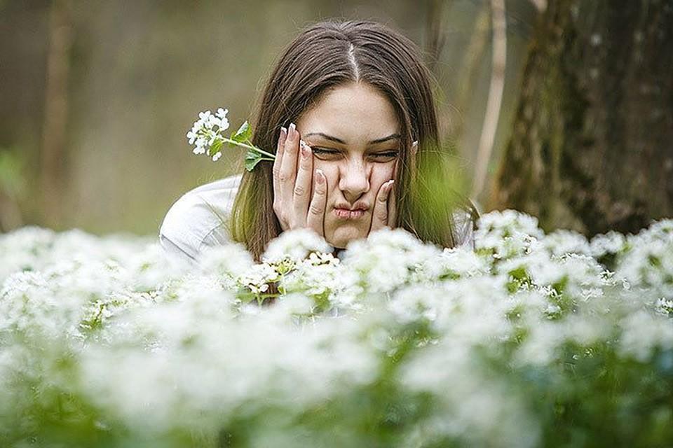 Почему с возрастом может появиться аллергия?