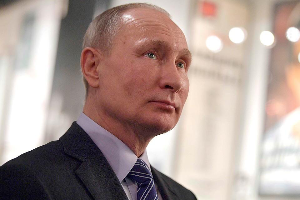 Владимир Путин внёс ряд коррективов в предстоящую пенсионную реформу.