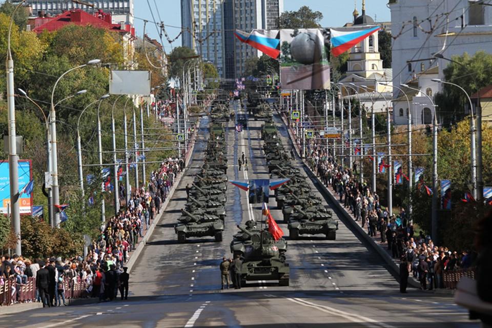 Фото: пресс-служба Брянского городского Совета народных депутатов.