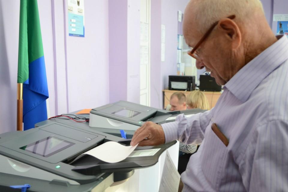 Оснований для отмены второго тура выборов губернатора нет - избирком Хабаровского края