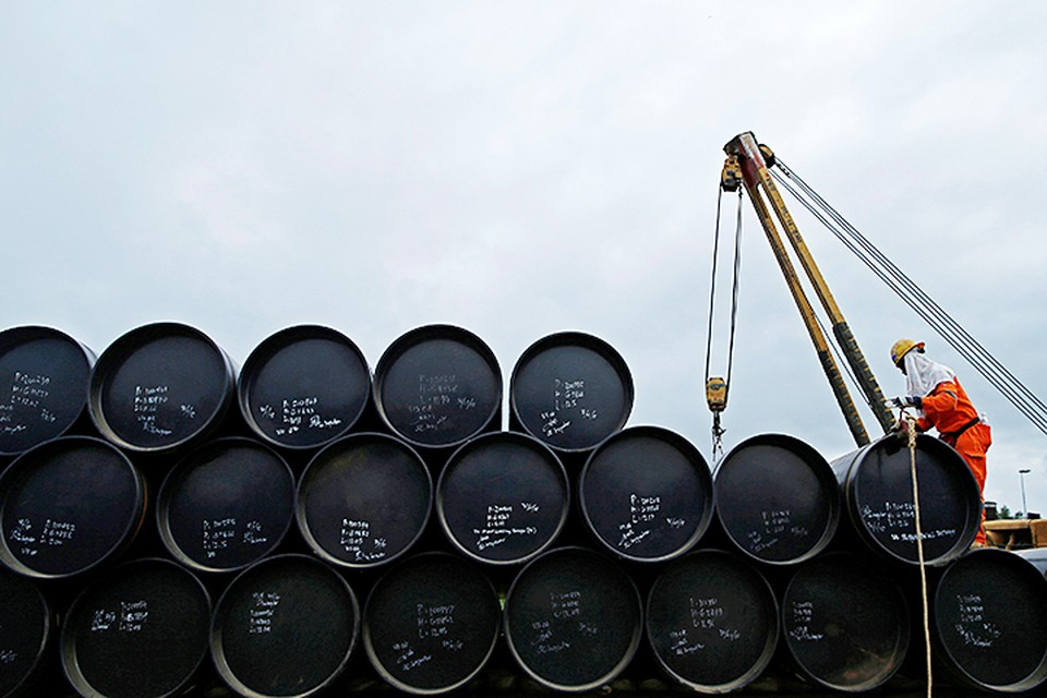 Сейчас довольно дорогая нефть - в районе 78 - 79 долларов за баррель.