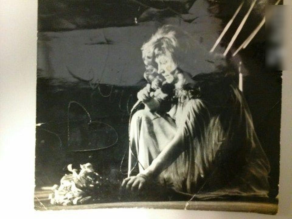 """Выступление в донской столице было еще в 70-х годах прошлого века. Фото: сайт """"Авито""""."""