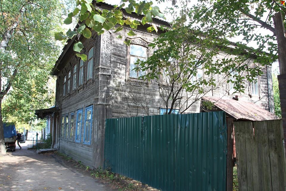 Кимрские чиновники, приказавшие снести дом Туполевых, уверяют, что отменить снос выше их сил