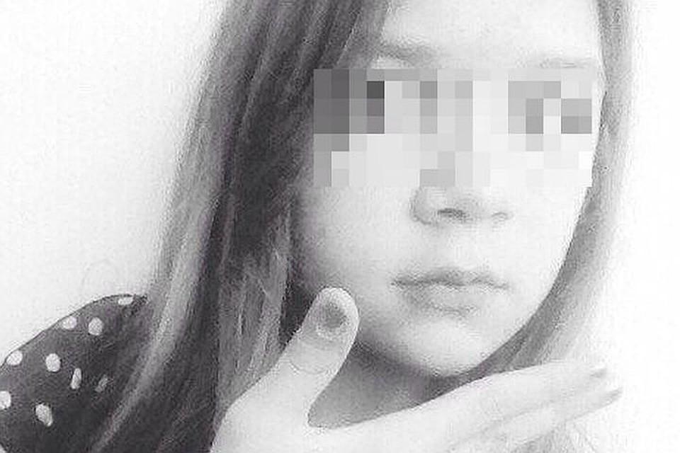 Алина еще не достигла возраста уголовной ответственности . Фото: соцсети