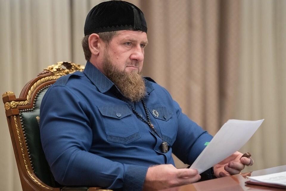 Бойцы чеченского клуба «Ахмат» решили защитить честь Рамзана Кадырова и семьи Нурмагомедова