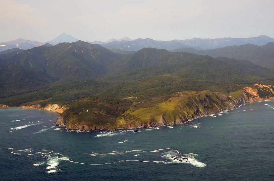Развитие Дальневосточного Региона одна из приоритетных задач.