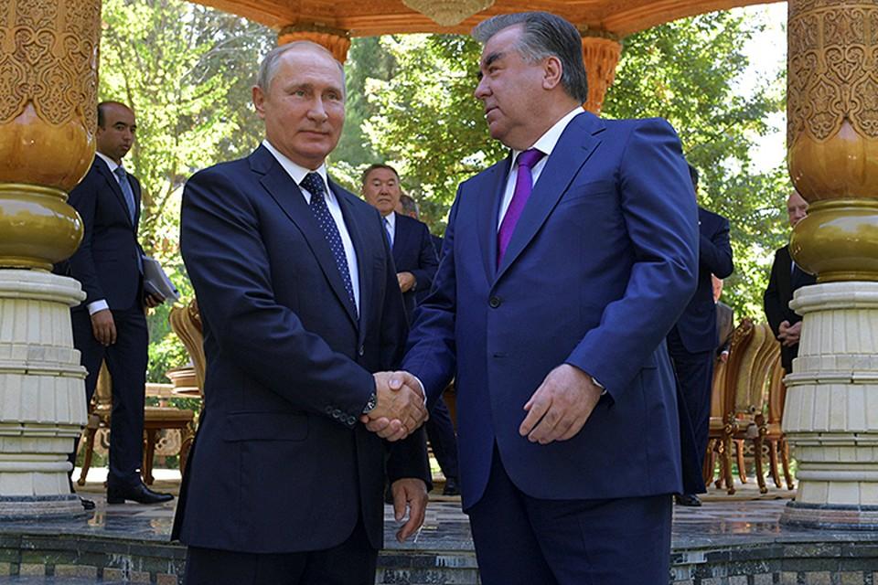 Встреча глав государств СНГ в узком составе прошла без прессы