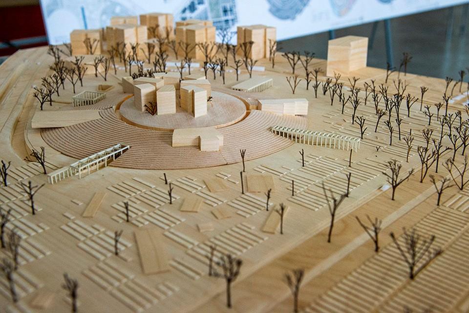 Концепция музея на Смольной набережной до сих пор вызывает много вопросов.