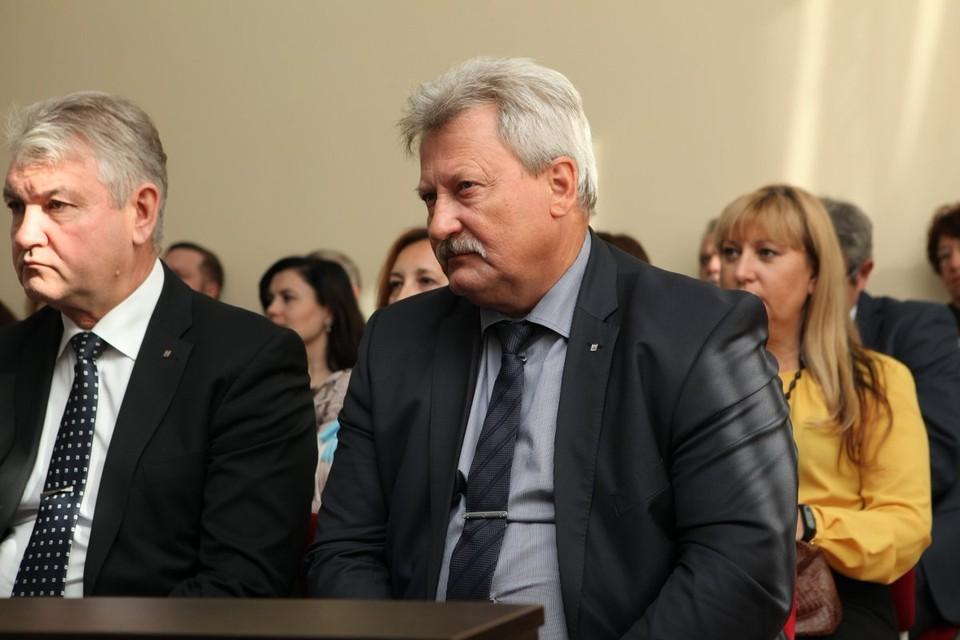 Фото: Дума Новокуйбышевска