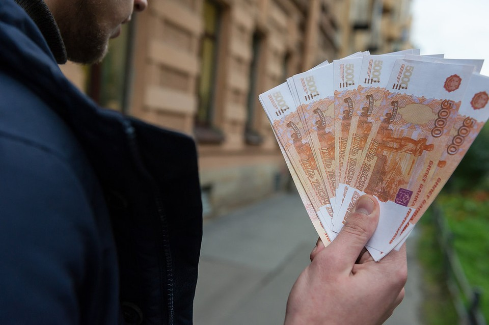 Мошенники обманули банкомат