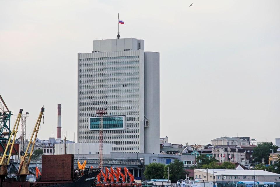 Об уходе одного из чиновников АПК «Комсомолке» стало известно заблаговременно