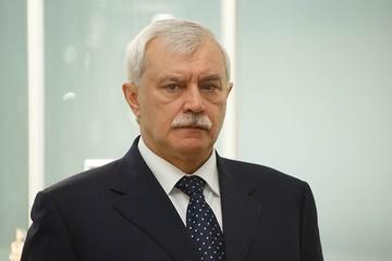 От стабильности к стагнации: как Петербург прожил семь лет при Полтавченко