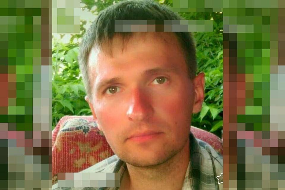 Михаил Седов