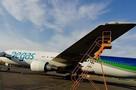 В аэропорту Жуковский столкнулись два самолета