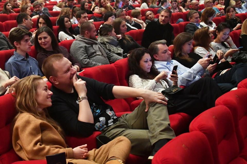 В Ростове откроется новый кинотеатр.