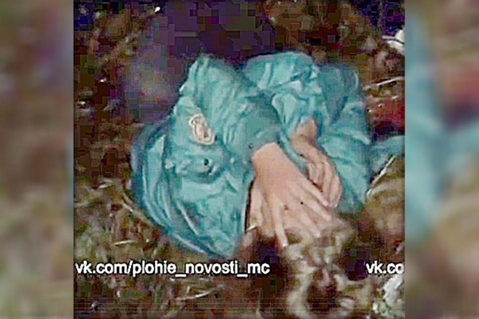 Расследование инцидента продолжается. Фото: vk.com/plohie_novosti_mc